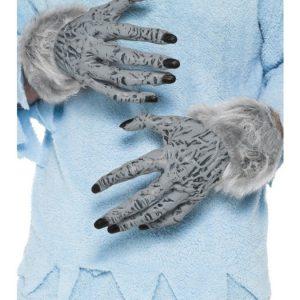 Karvaiset Ihmissuden Kädet