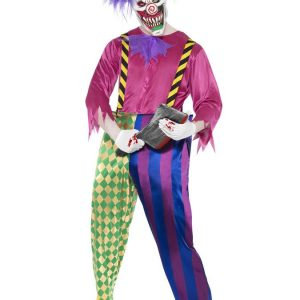 Killer Clown Naamiaisasu
