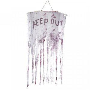 Koristekangas Keep Out