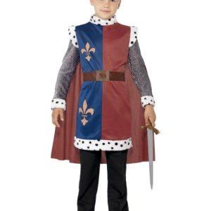 Kuningas Arthur Naamiaisasu Lapset