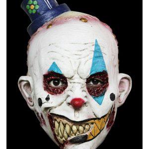 Lasten Horror Clown Naamari