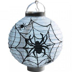 Led Kynttilälyhty Hämähäkinseitti