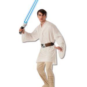 Luke Skywalker Naamiaisasu