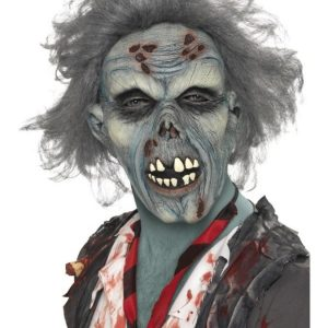 Mädäntyvä Zombie Naamio