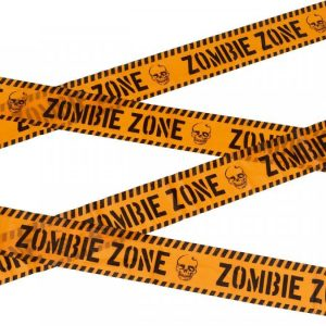 Merkintänauha Zombie Zone