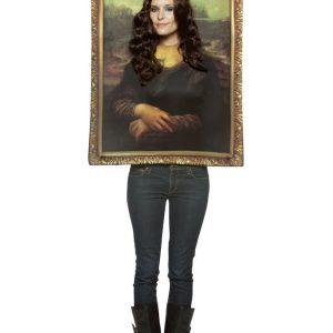 Mona Lisa Naamiaisasu