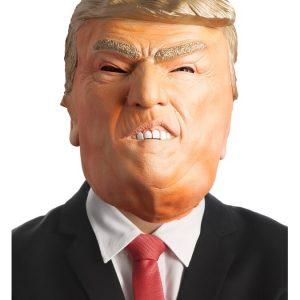 Naamari D Trump