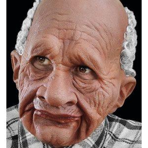 Naamio Vanha Mies
