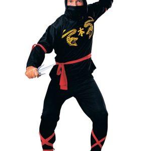 Ninja Naamiaisasu