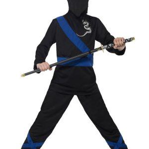 Ninja Naamiaisasu Lasten