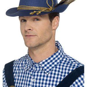 Oktoberfest Hattu Miehet