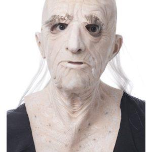 Old Man Naamio