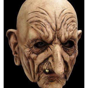 Old Wizard Head Naamio