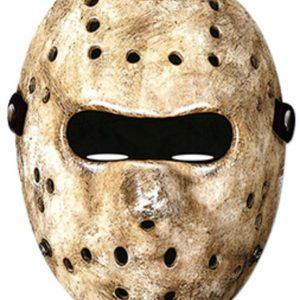 Pahvinaamari Hockey Horror