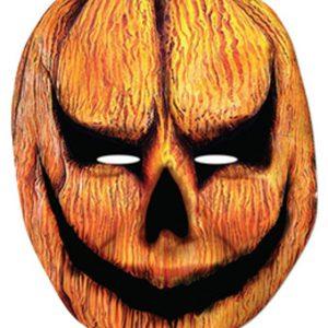 Pahvinaamari Pumpkin Horror