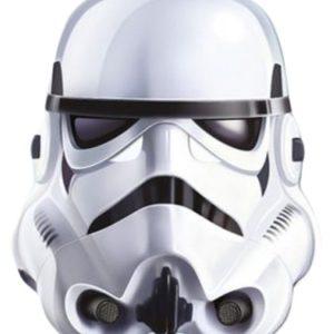 Pahvinaamari Star Wars Stormtrooper
