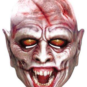 Pahvinaamari Vampire Horror