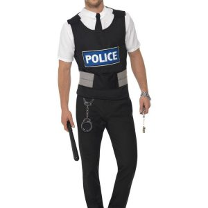 Poliisi Instant Kit Large