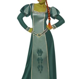 Prinsessa Fiona Naamiaisasu