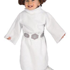 Prinsessa Leia Naamiaisasu Vauva