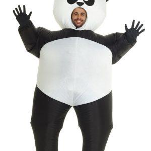Puhallettava Panda Morph Ihoasu