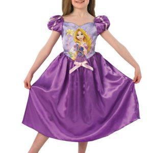 Rapunzel Naamiaisasu Lapset
