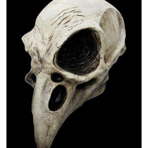 Raven Skull Naamari