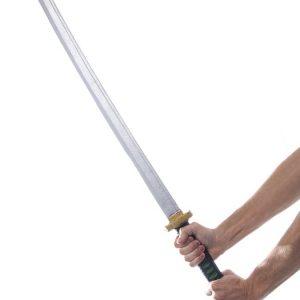 Samurai Sword Ase