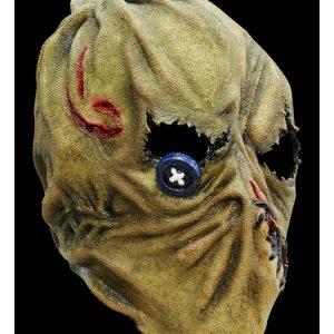 Scarecrow Naamari