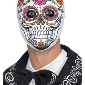 Señor Bones Naamio