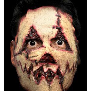 Serial Killer Zach Naamari