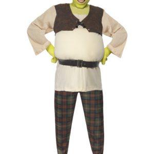Shrek Naamiaisasu