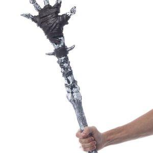 Skeleton Hand Ase