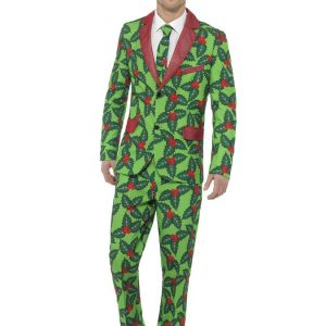 Stand Out Suits Holly Berry