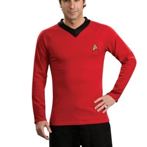 Star Trek Scotty Paita