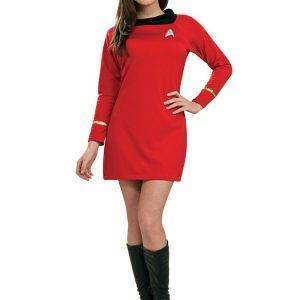 Star Trek Uhura Naamiaisasu