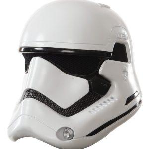 Stormtrooper Vii Naamio