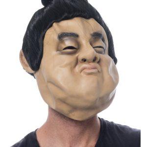 Sumo Wrestler Naamio