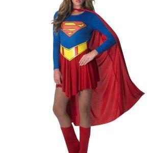 Supergirl Naamiaisasu