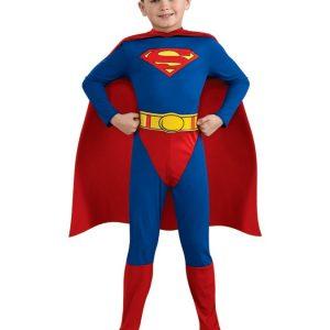 Superman Naamiaisasu Lapset
