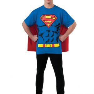 Superman T Paita