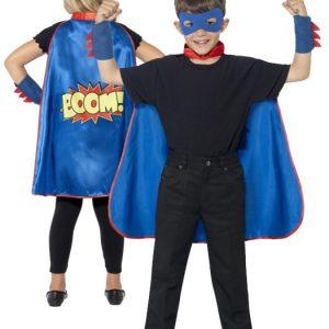 Supersankari Instant Kit Lapset