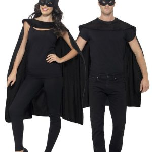 Supersankari Instant Kit Musta