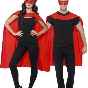 Supersankari Instant Kit Punainen