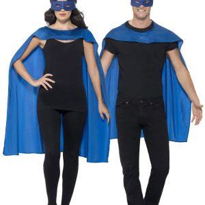 Supersankari Instant Kit Sininen