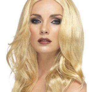 Superstar Peruukki Blondi