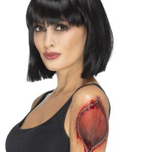 Tatuointi Open Wound