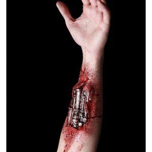 Terminator Erikoistehoste Käsi