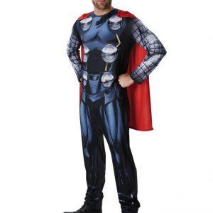 Thor Naamiaisasu