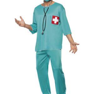 Tohtori Kirurgi Naamiaisasu